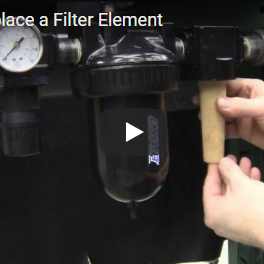 Filters - How to Replace a Filter Element