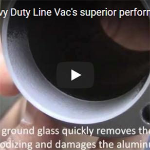 Line Vacs - Heavy Duty Line Vacs