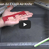 Air Knives - How to Clean an EXAIR Air Knife