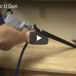 Vac-u-Gun - How to Use