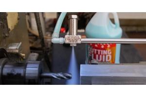 1/8 NPT Siphon Fed No Drip Nozzle