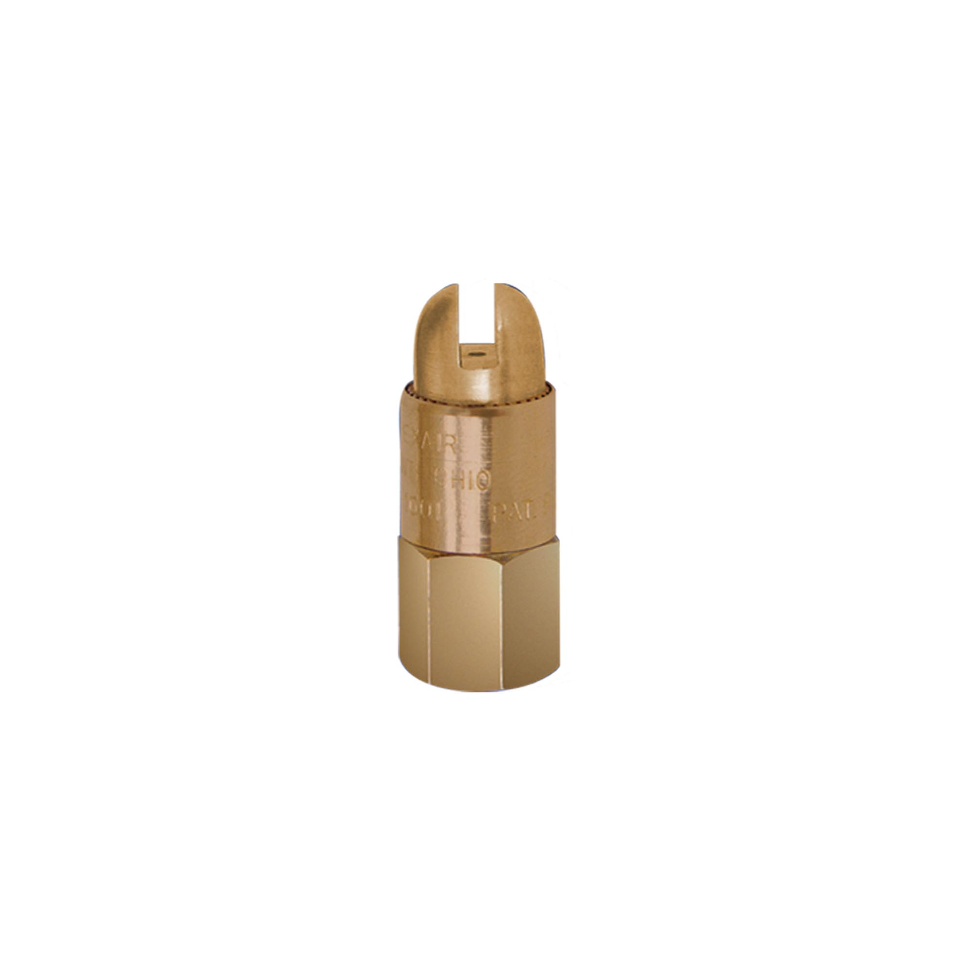 Brass Safety Air Nozzle