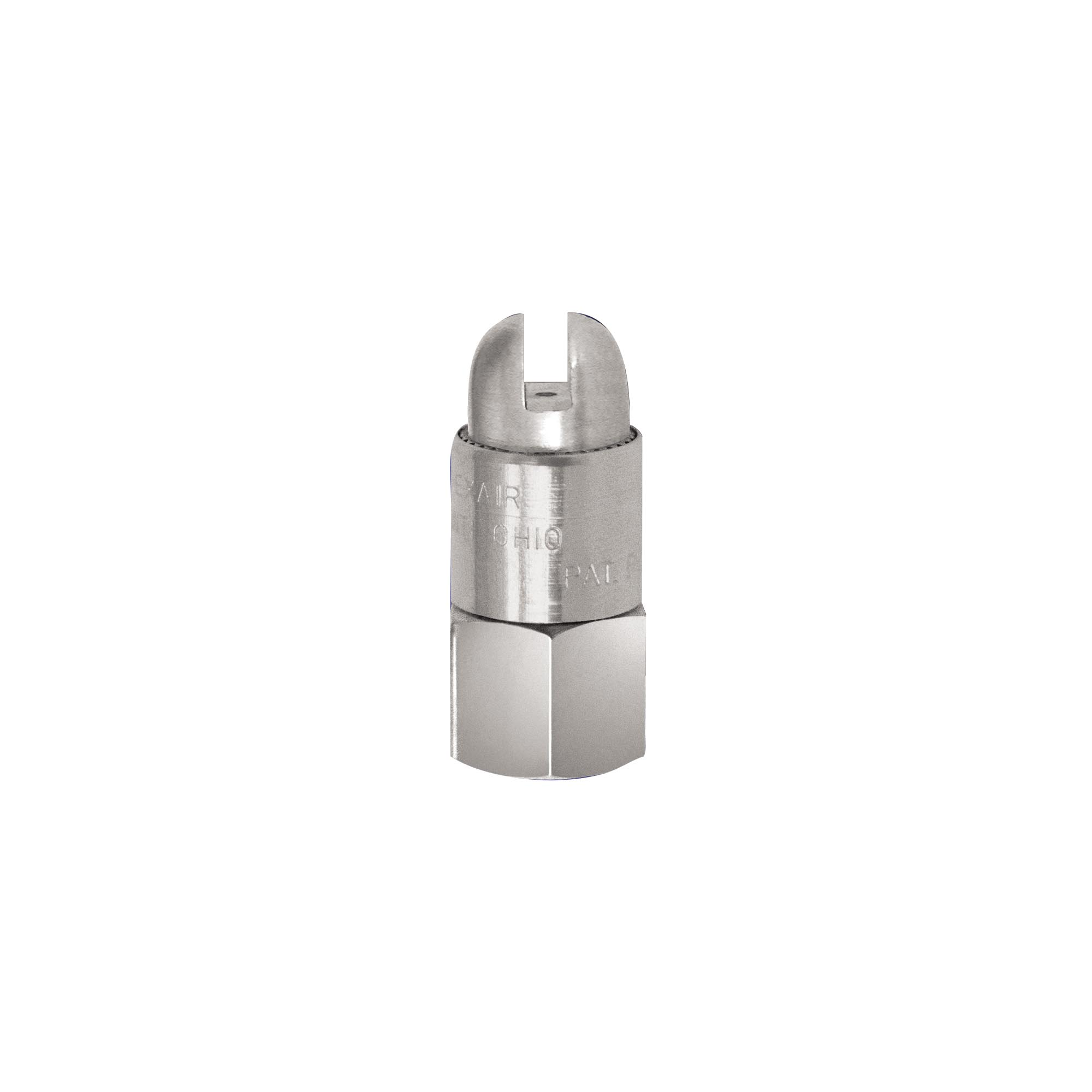 Type 303 Stainless Steel Safety Air Nozzle.