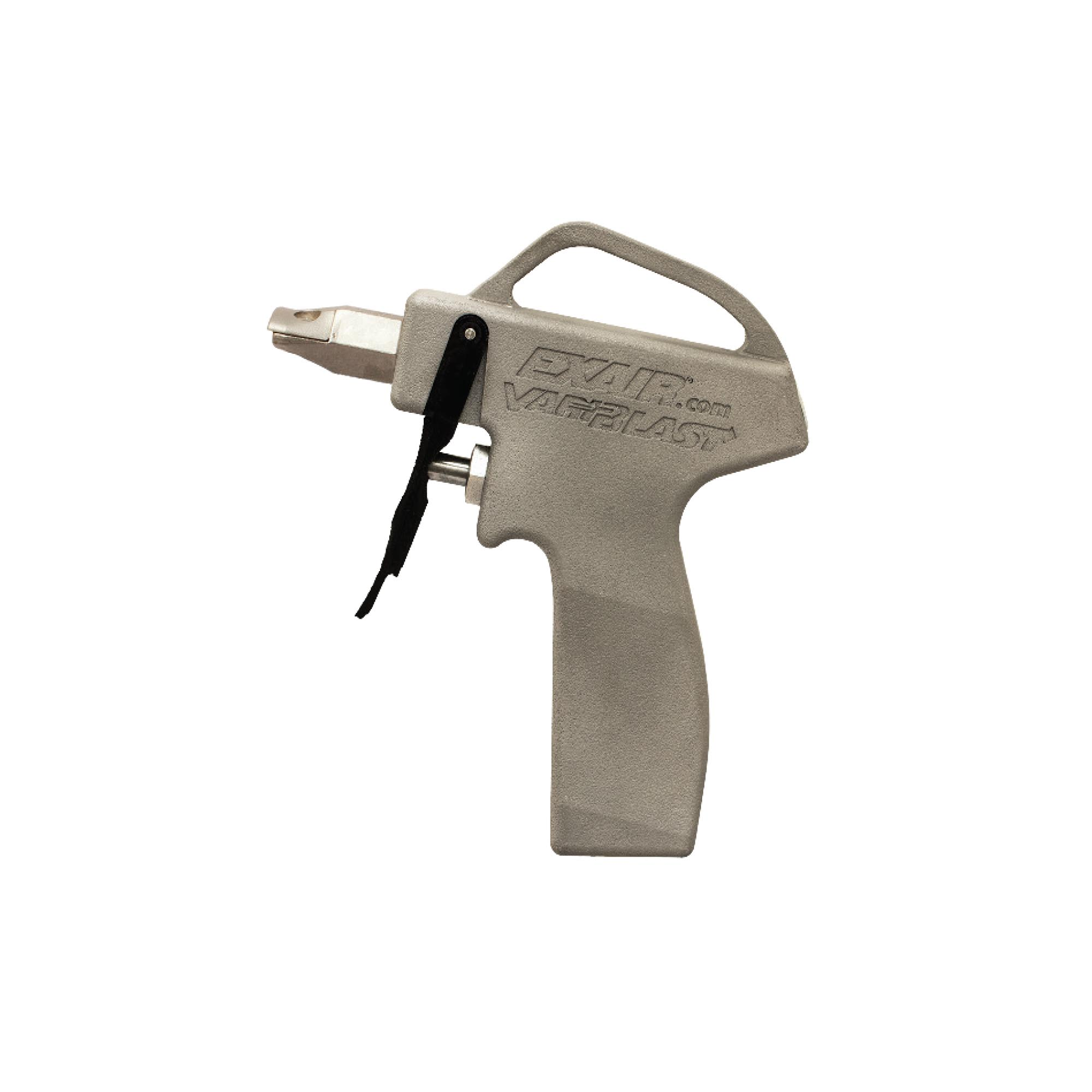 VariBlast Compact Safety Air Gun with 1108SS Stainless Steel Atto Super Air Nozzle