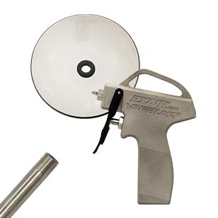 "Model 1696SS-12-CS  12"" Variblast Compact Safety Air Gun with Chip Shield"