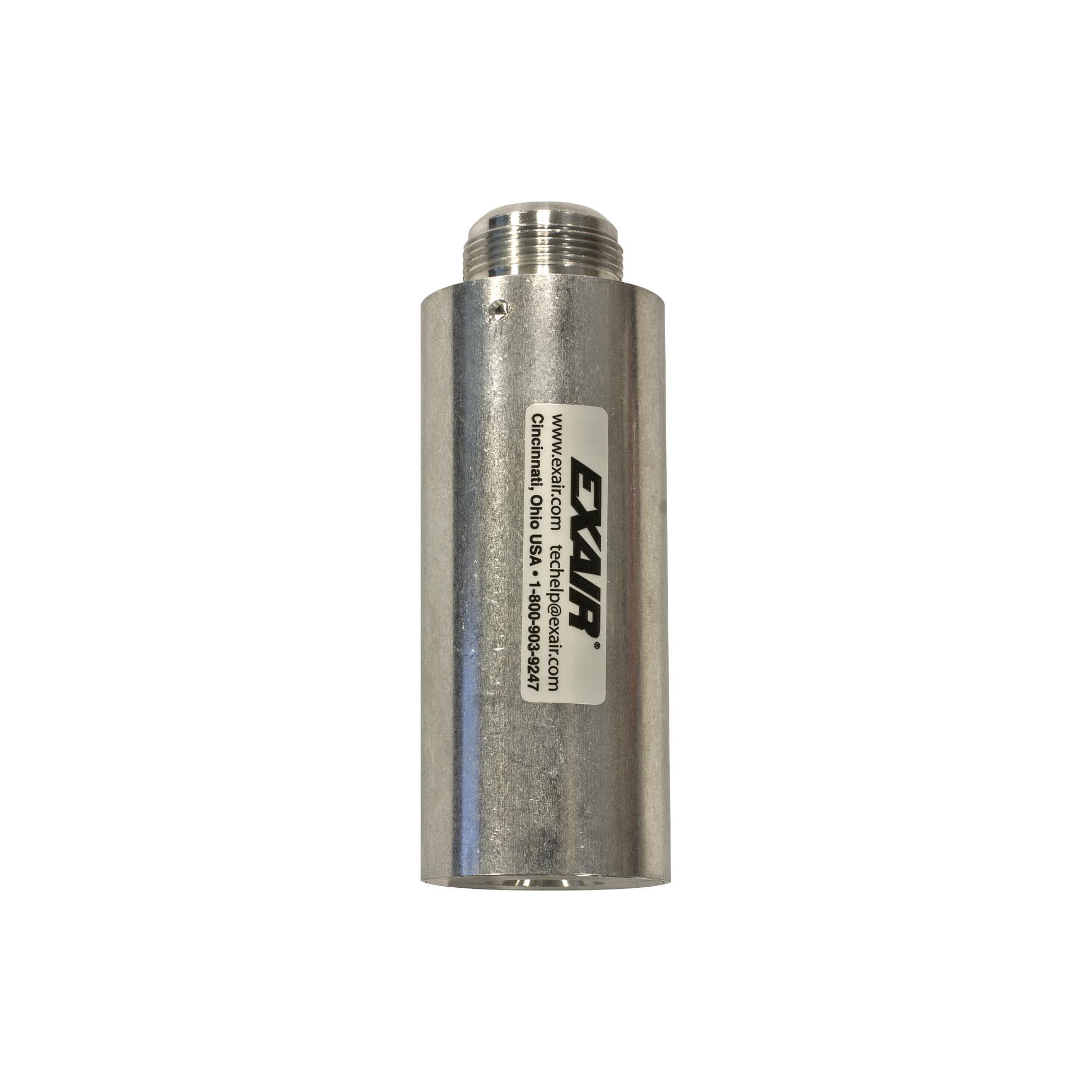 Model 3901 Cold Muffler for 10-40 SCFM