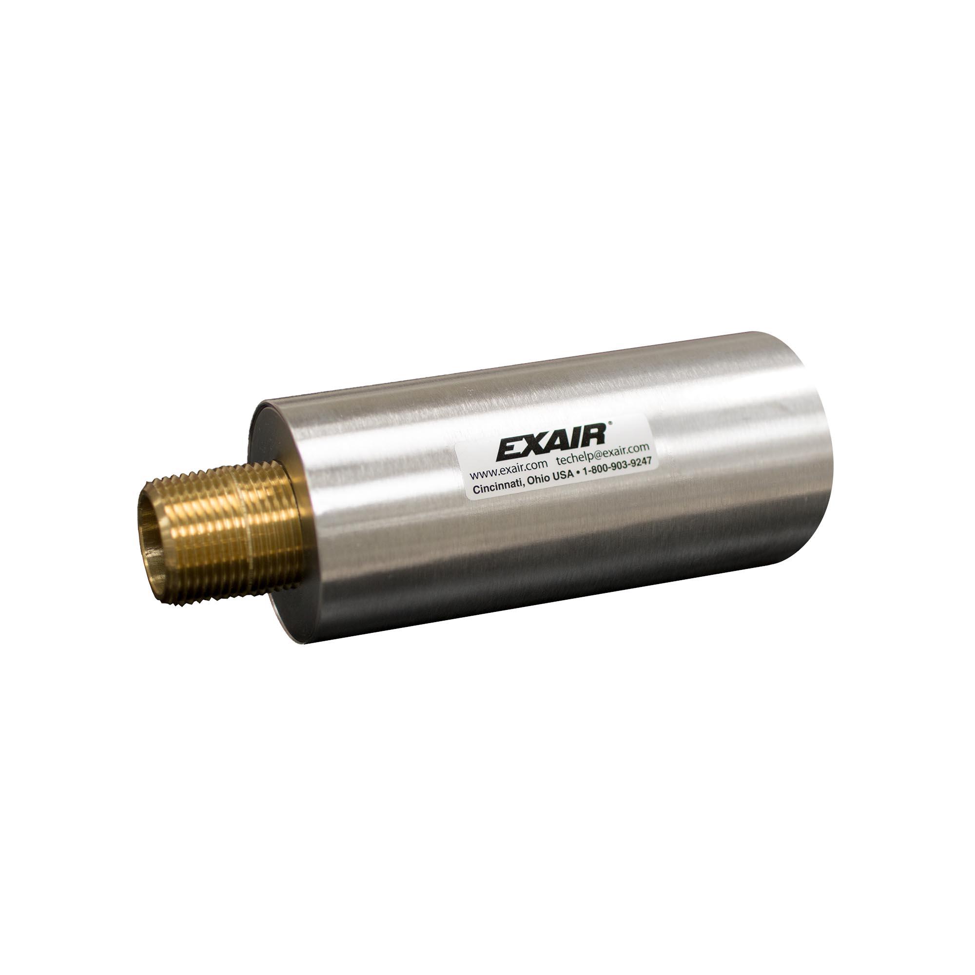 Model 3905 Cold Muffler 2-8 SCFM