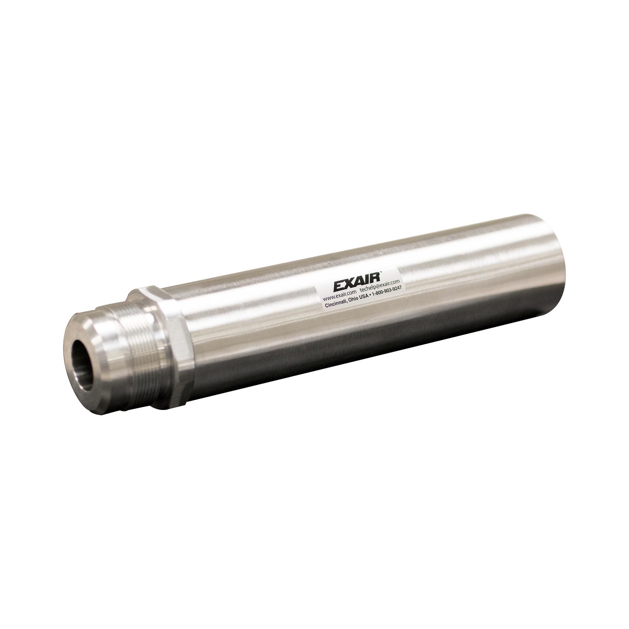 Model 3906 Cold Muffler 50-150 SCFM