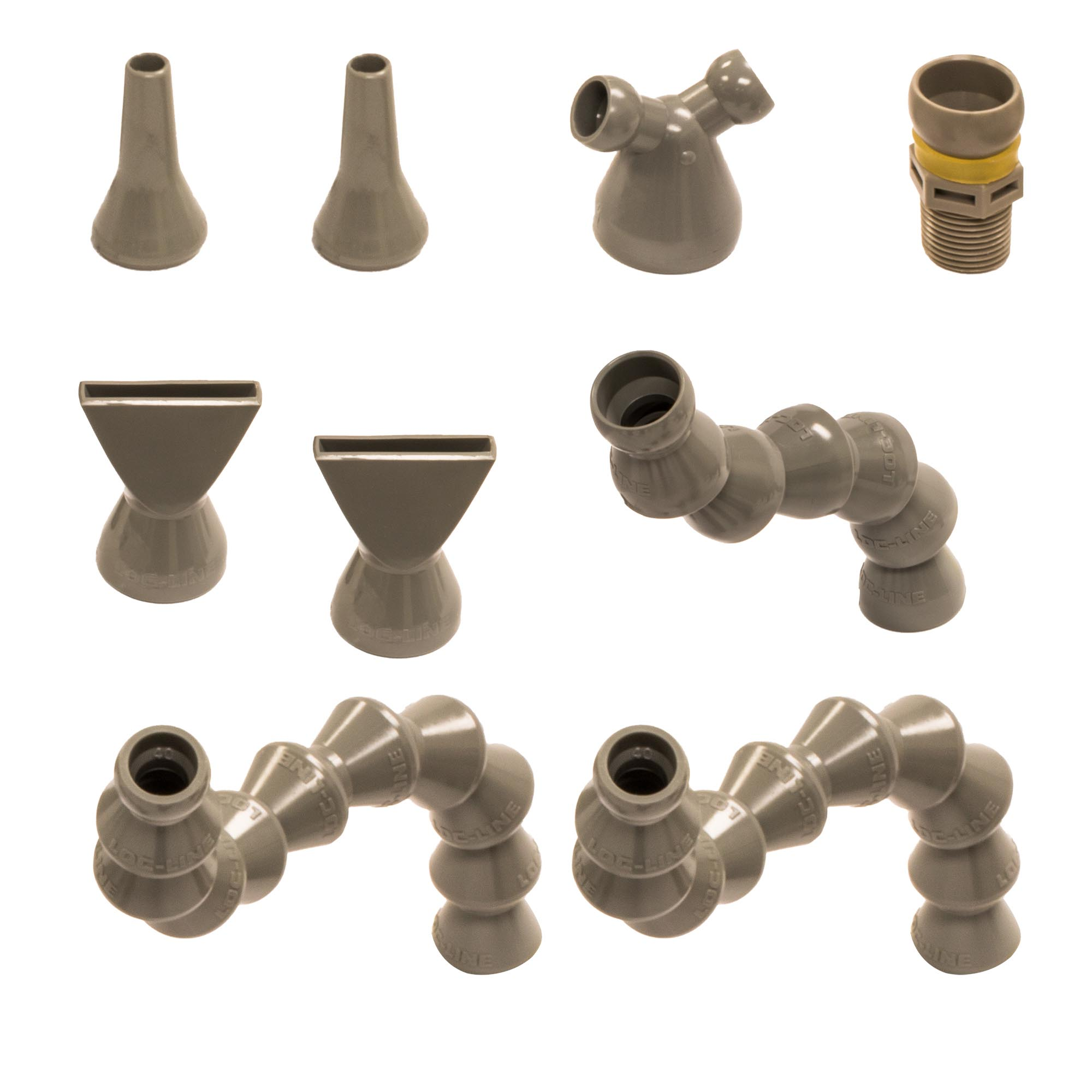 Model 5902 Dual Point Hose Kit (Two Cold Outlets)