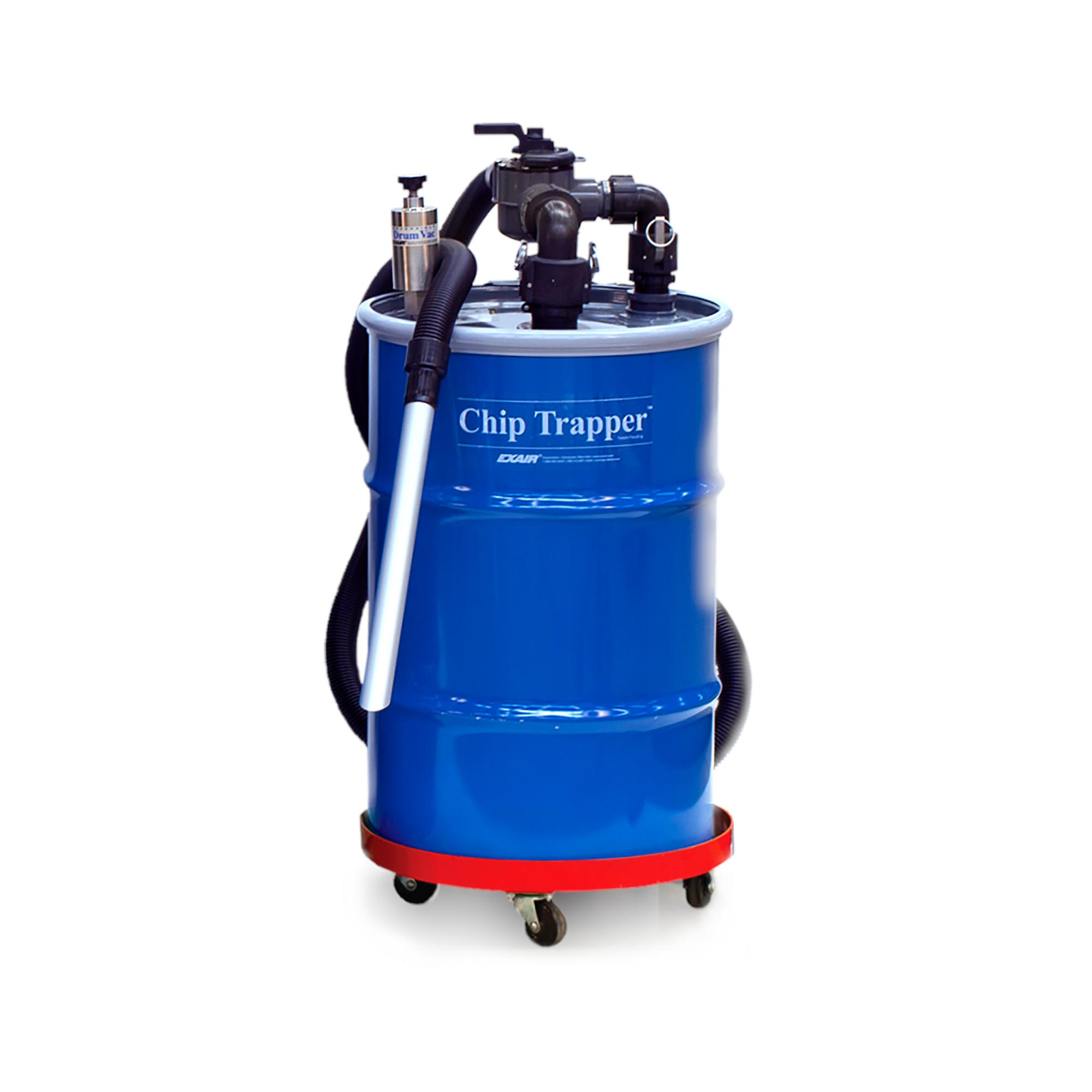 Model 6198-30 30 Gallon Chip Trapper System