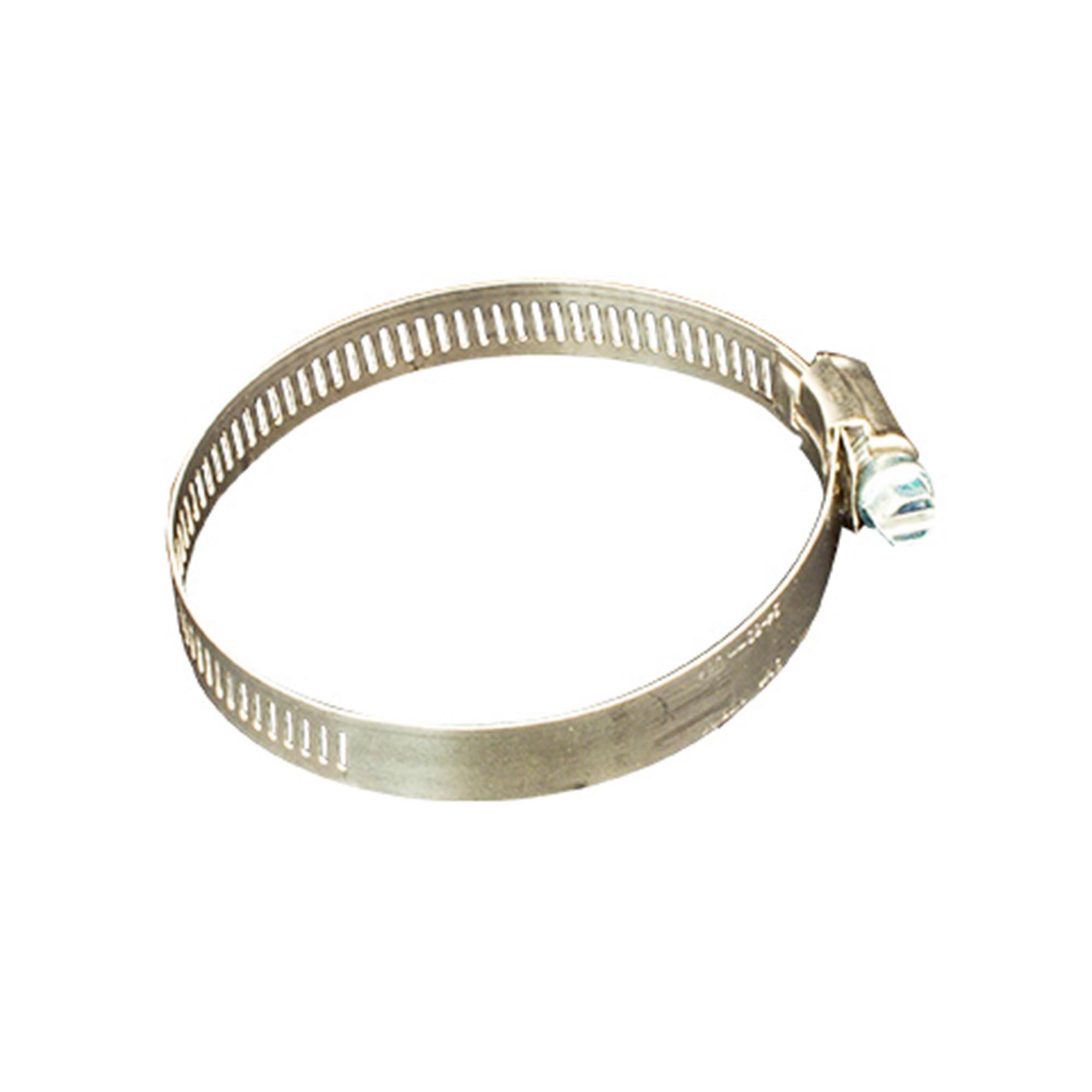 Model 6603 Hose clamp for sound muffling hose