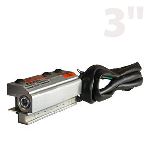 "Model 7103 3"" Standard Ion Air Knife"