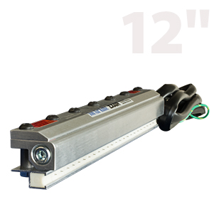 Standard Ion Air Knives are a good choice for many applications.