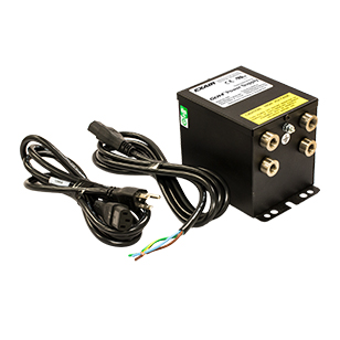 Model 7961 Gen4 Power Supply with selectable voltage (four outlets)