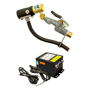 Model 8293 Gen4 Ion Air Gun System