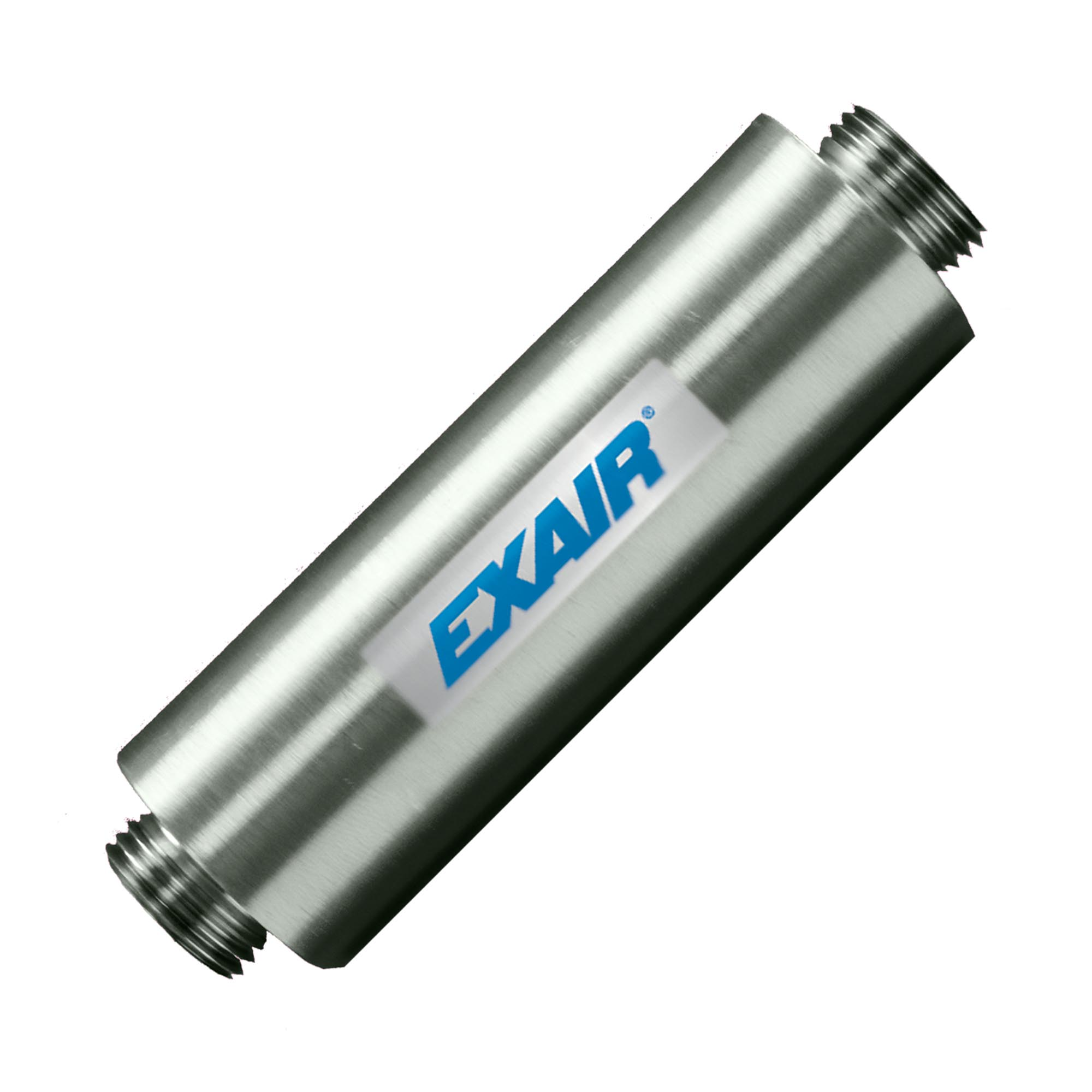 The Straight-through muffler produces the largest noise reduction.