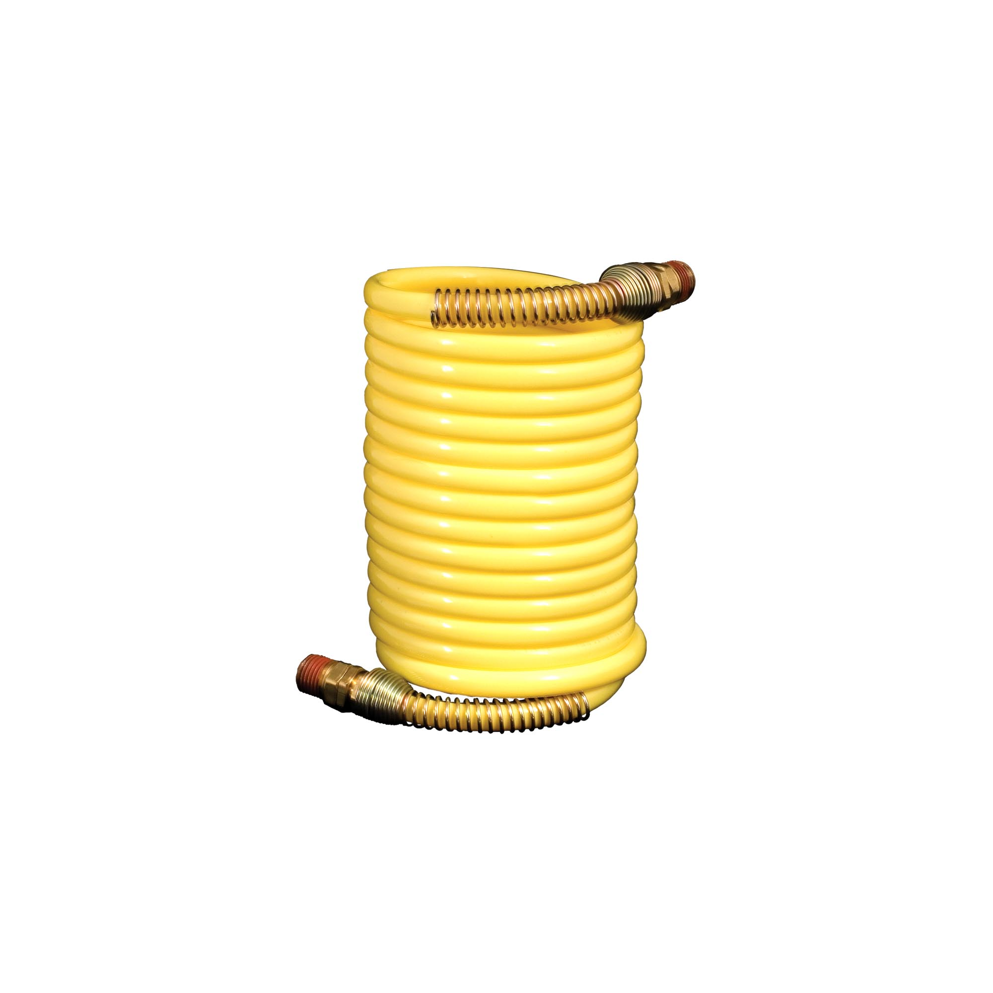 Model 900106 Coiled Hose with Swivel