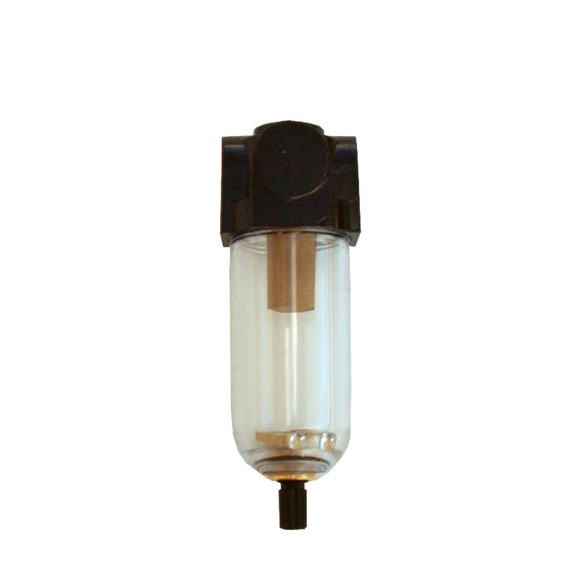 Model 9003 1/4 NPT Manual Drain Filter Separator