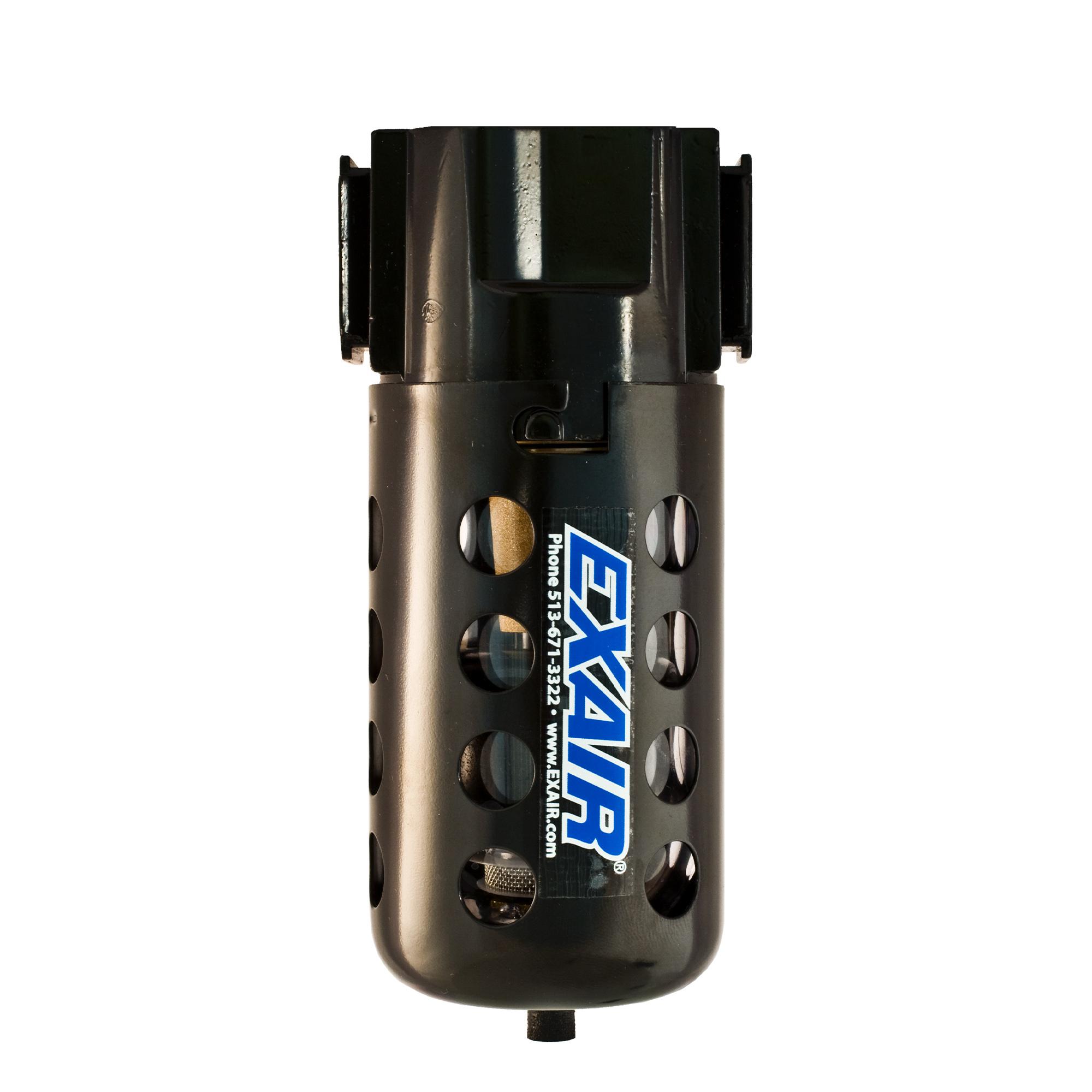 Automatic Drain Filter Separator