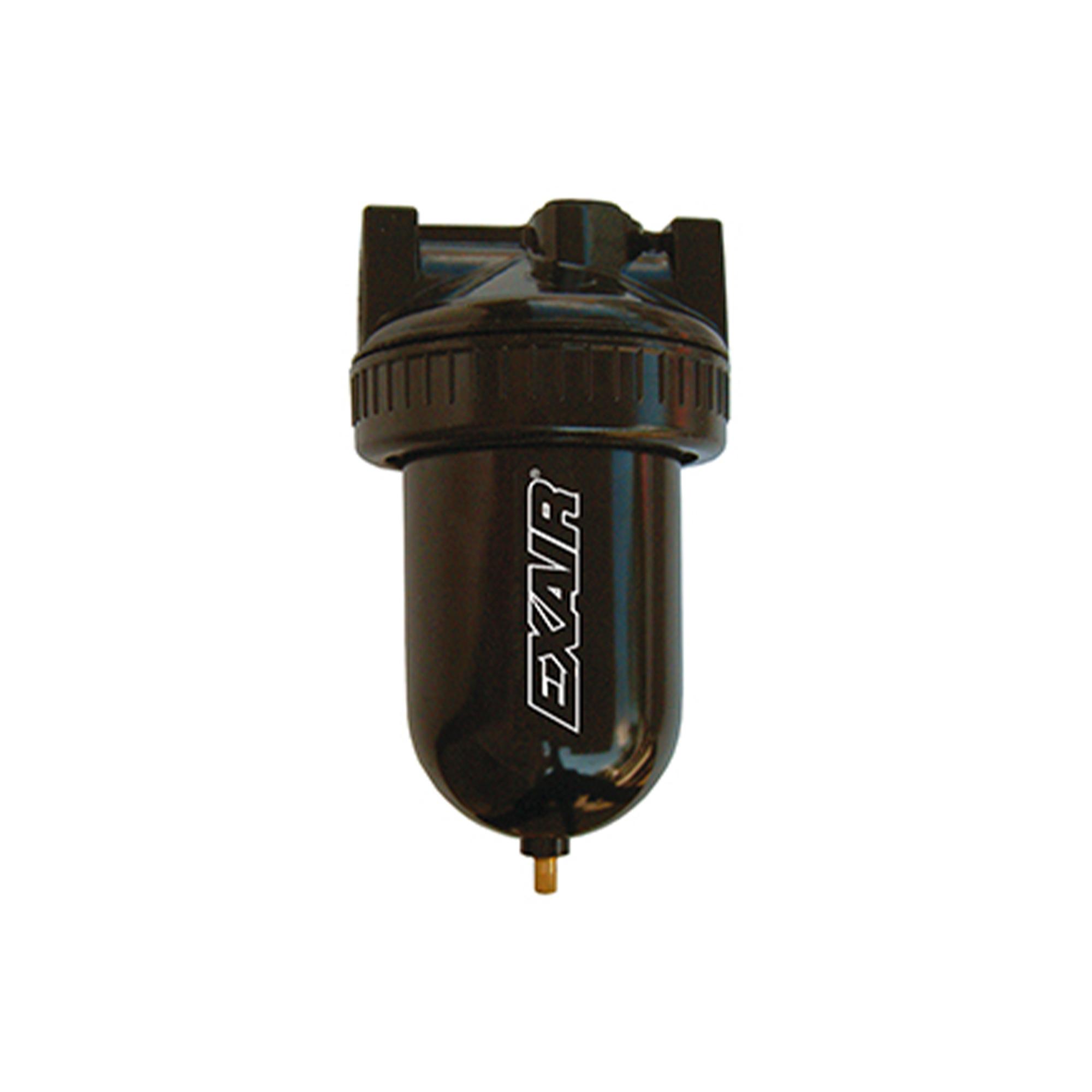Model 9006 3/4 NPT Oil Removal Filter