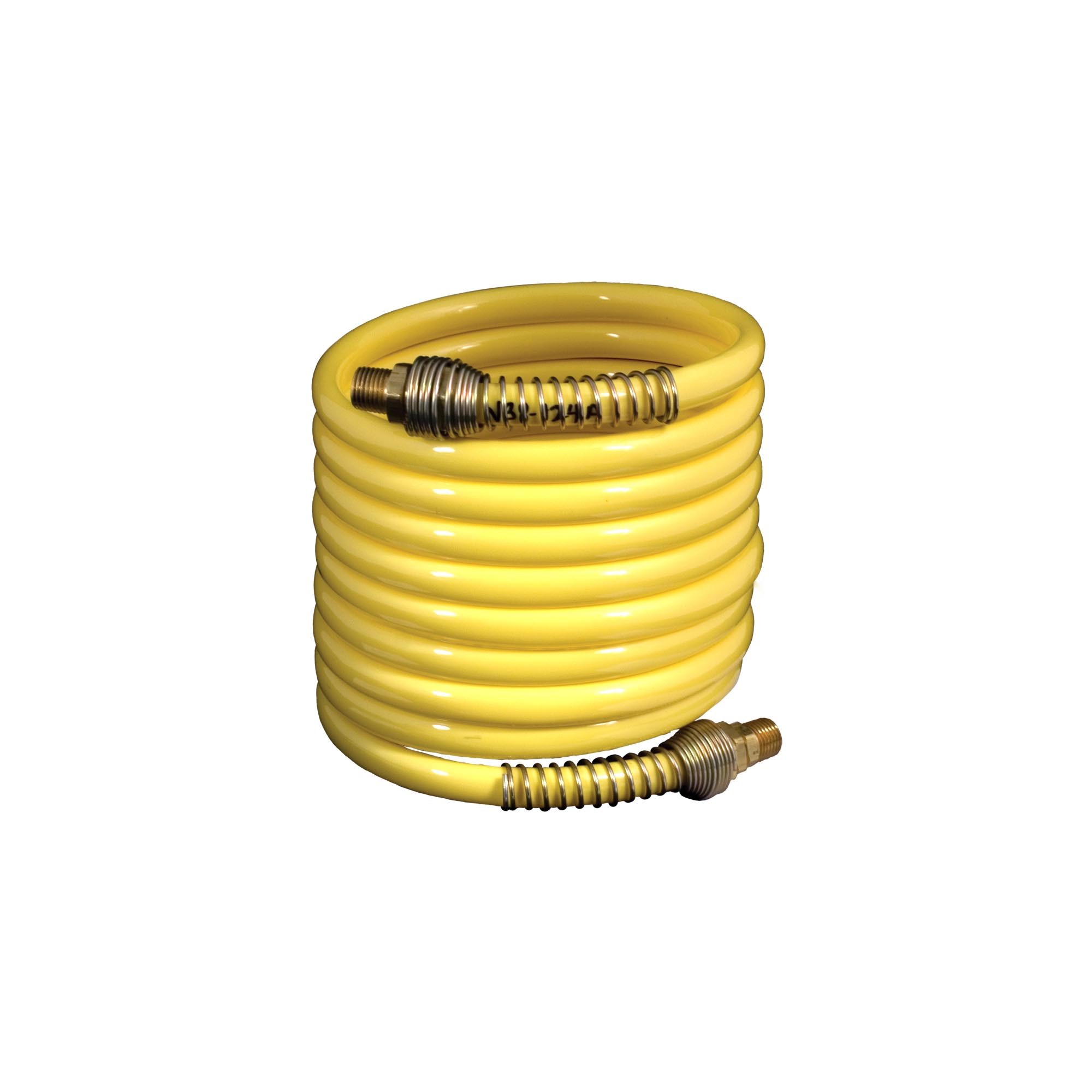 Model 900751 Coiled Hose with Swivel