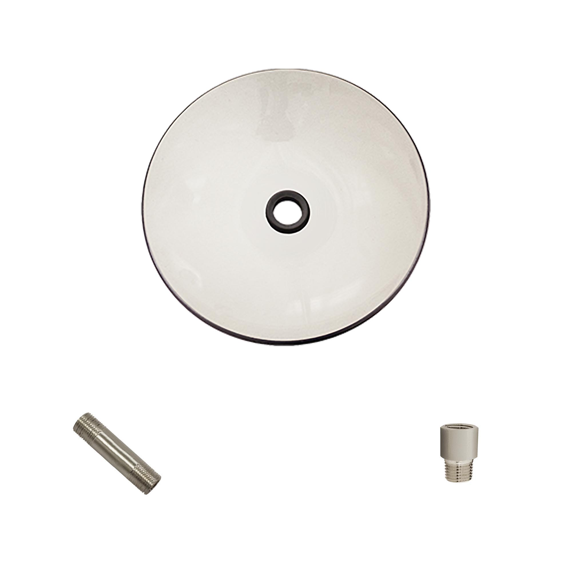 Model 901233 Retrofit Kit for Chip Shield for Safety Air Guns with 3/4 NPT ext