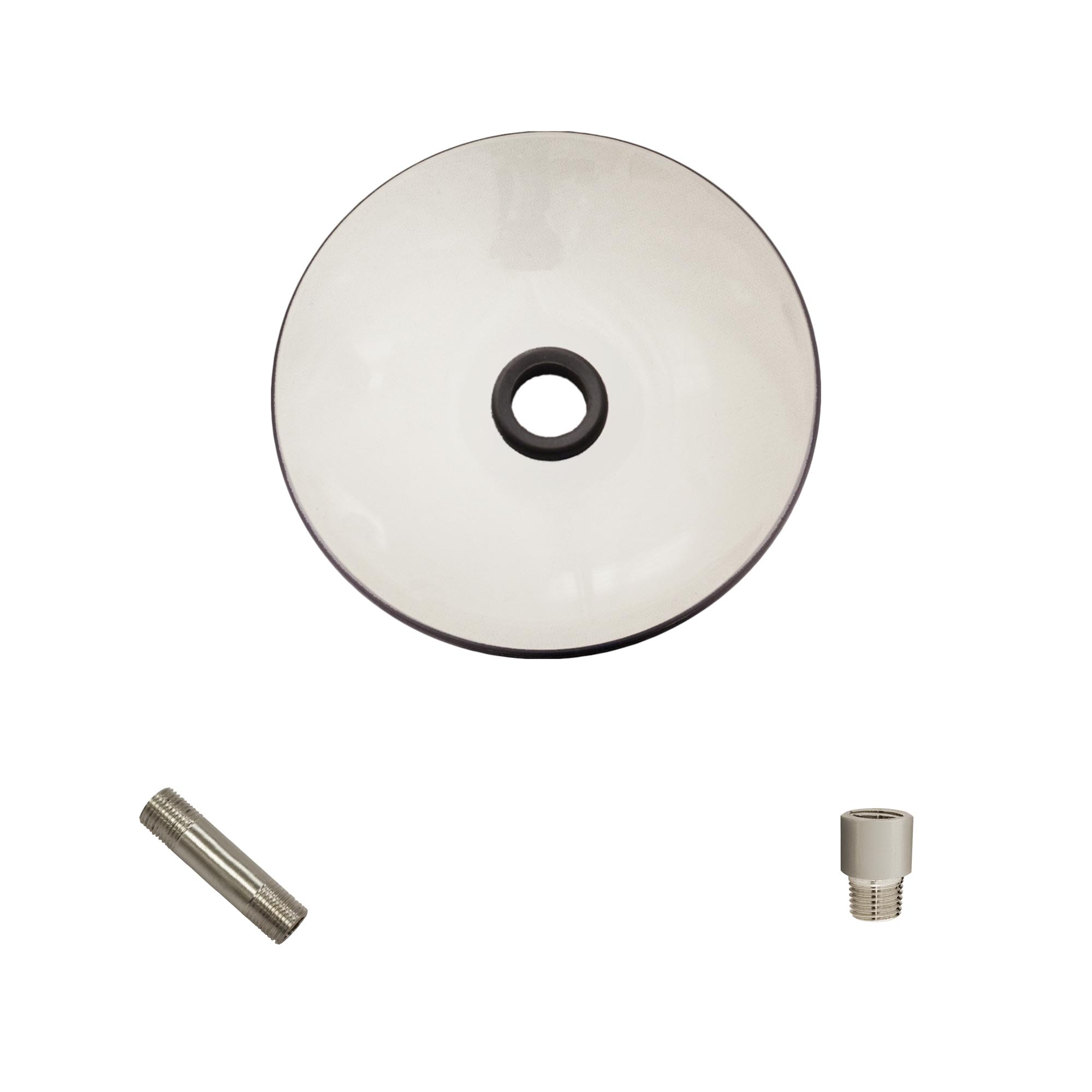 Model 901234 Retrofit Kit for Chip Shield for Safety Air Guns with 3/4 NPT ext