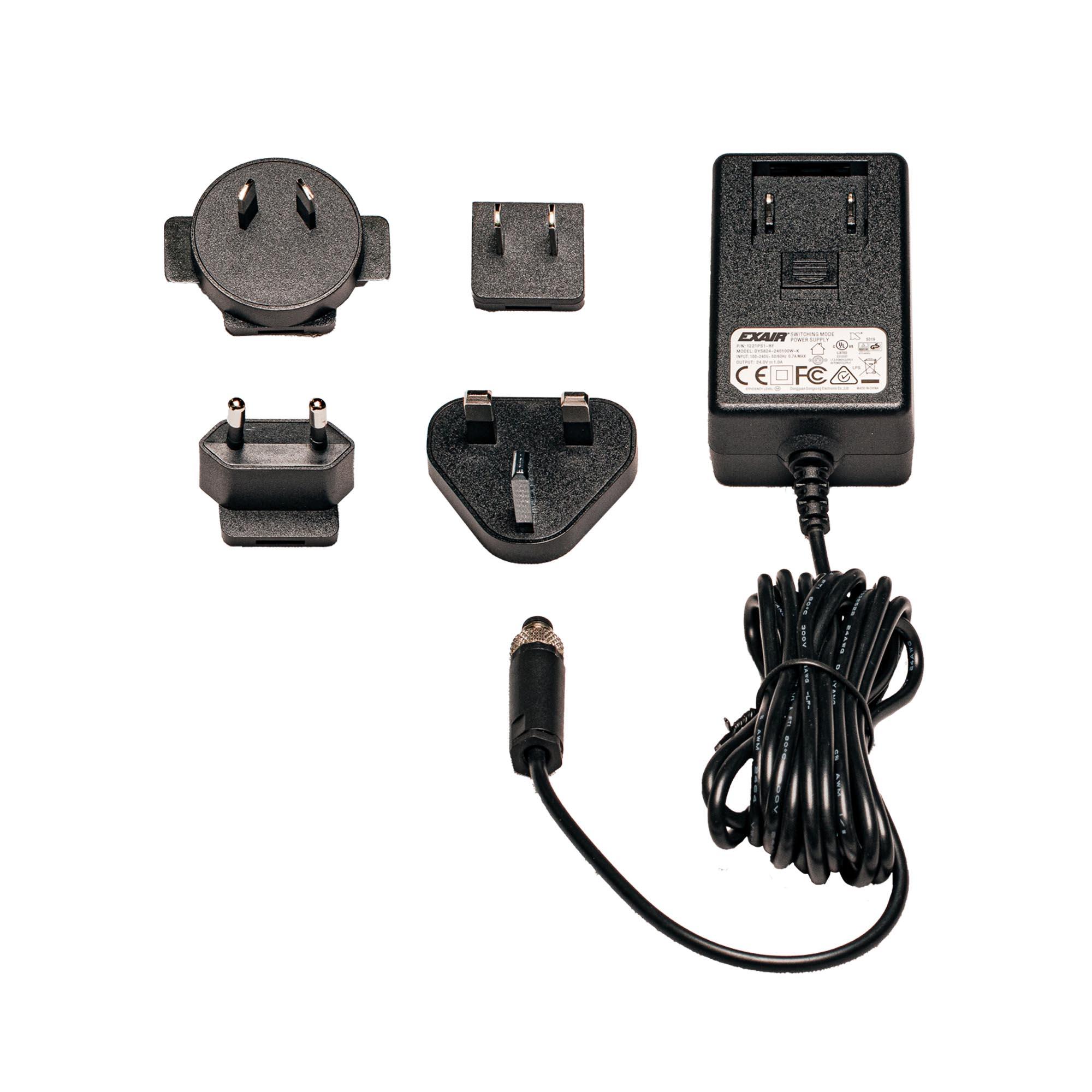 Model 902067 24VDC Power Supply