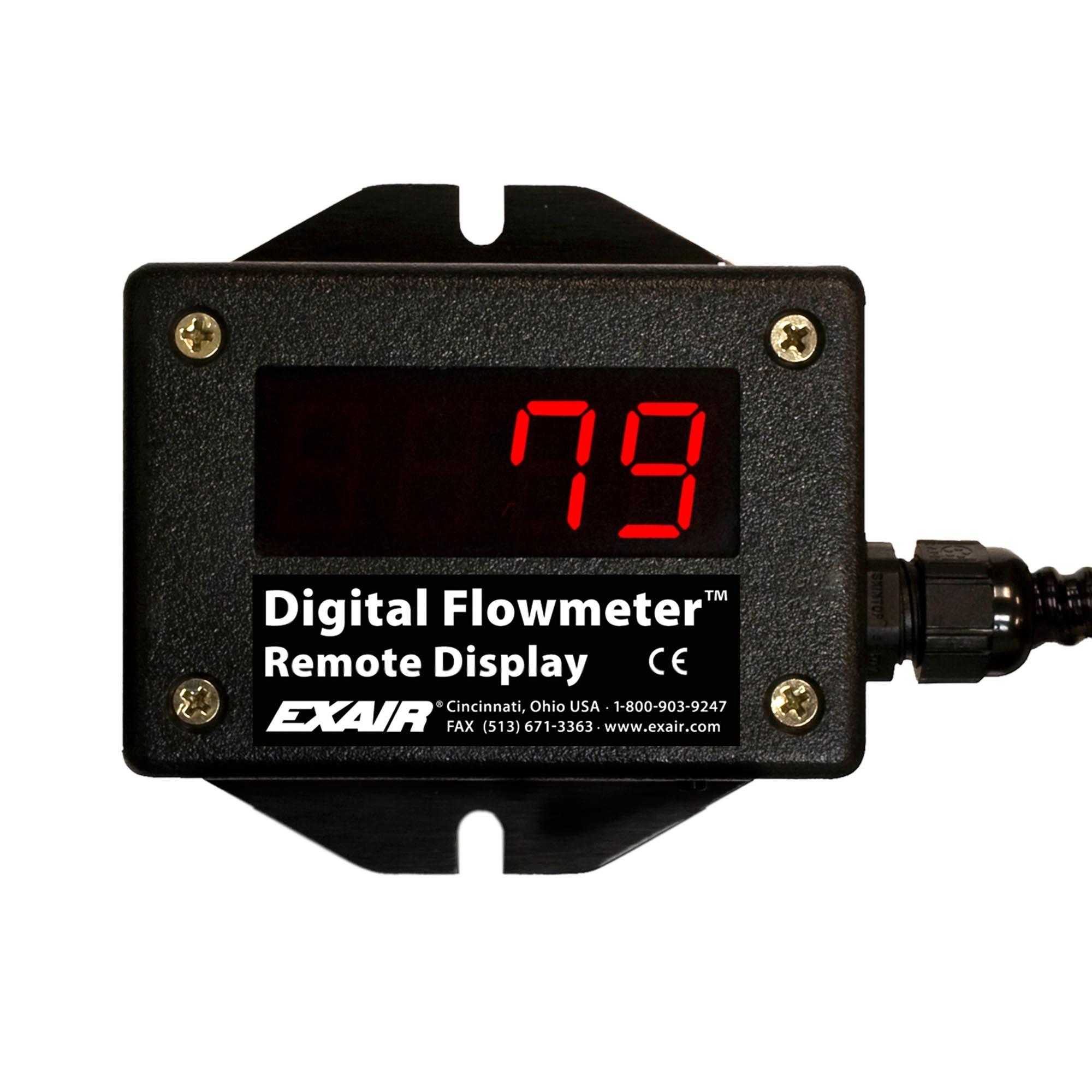 Model 9150 Summing Remote Display