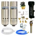 Model 4860 NEMA 4 4,000 Btu/hr Cabinet Cooler w Therm