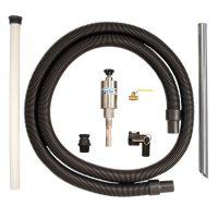 Model 6196 55 Gallon Reversible Drum Vac