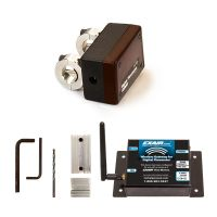 "Model 9090ZG 1/2"" Digital Flowmeter, Wireless Capability, Flowmeter Gateway and Drill Guide Kit"