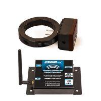 "Model 9097ZG-DG 3"" Digital Flowmeter, Wireless Capability and Flowmeter Gateway"