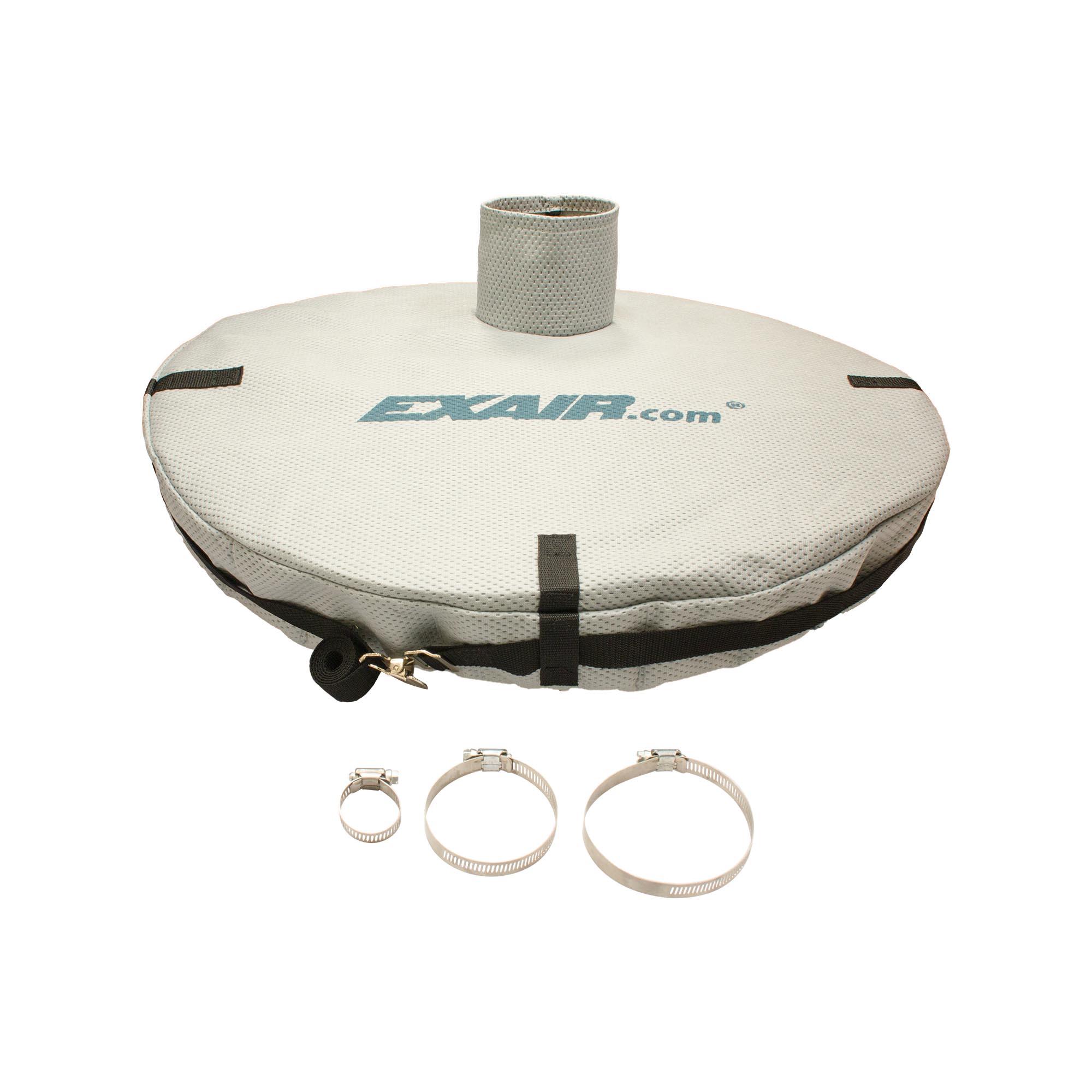 Model 6850 Drum Cover