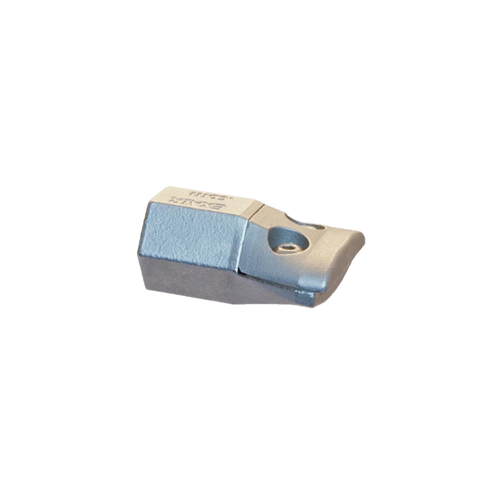 """Model 1126 1"""" Flat Super Air Nozzle"""