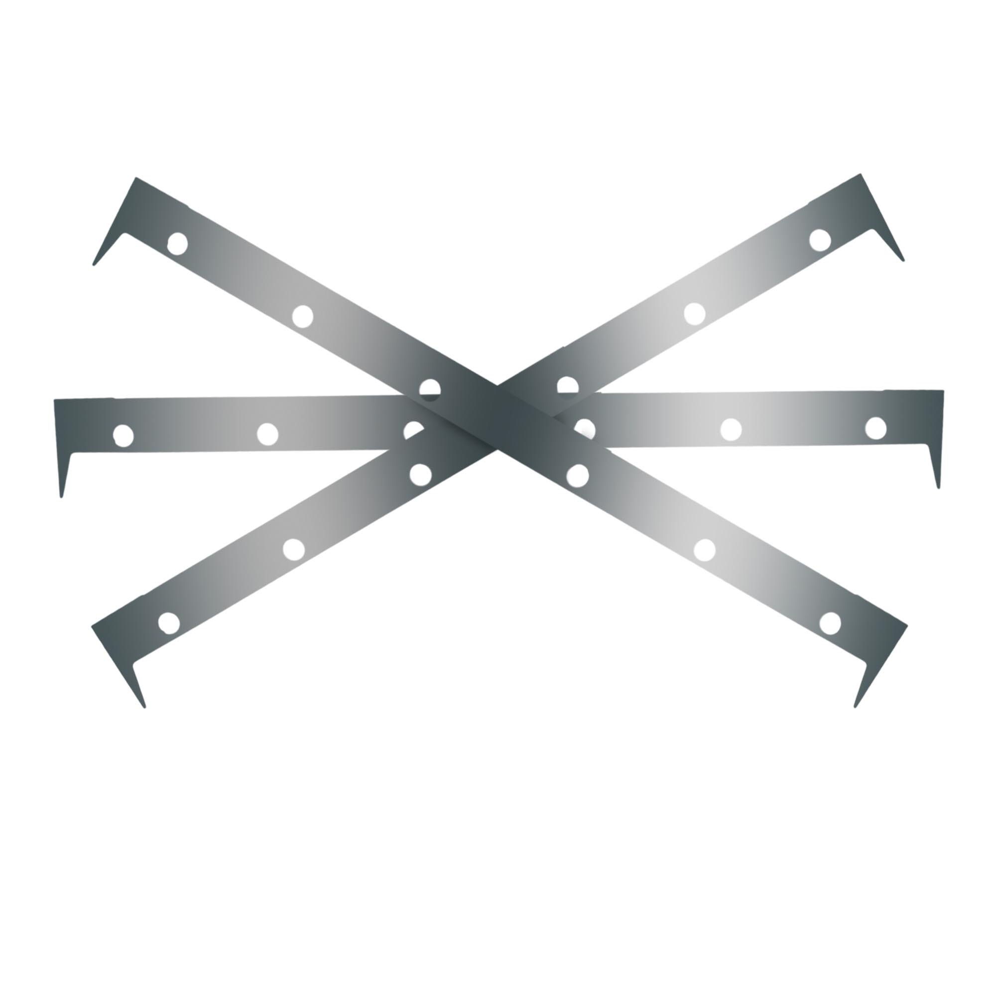 Stainless Steel Shim Sets are used for Stainless Steel Super Air Knives