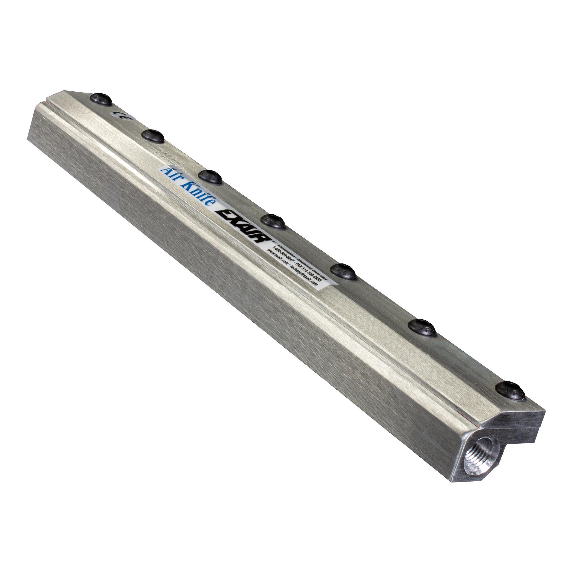 Stainless Steel Standard Air Knife