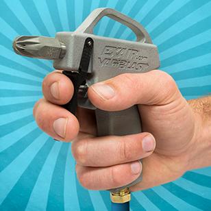 Variblast Compact Safety Air Gun