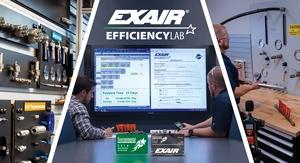 EXAIR's Efficiency Lab