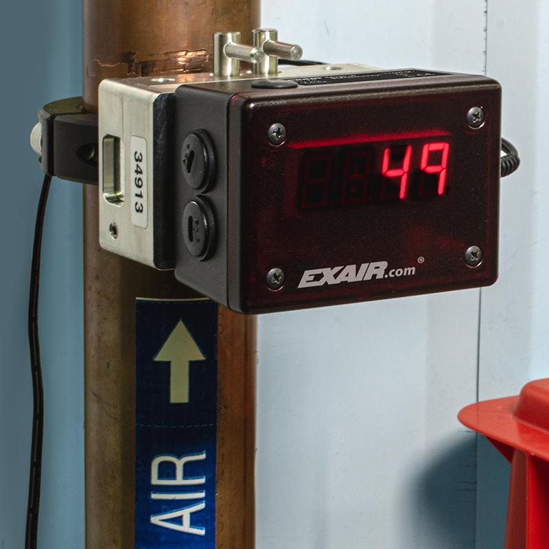Hot Tap Digital Flowmeters Simplify Installation