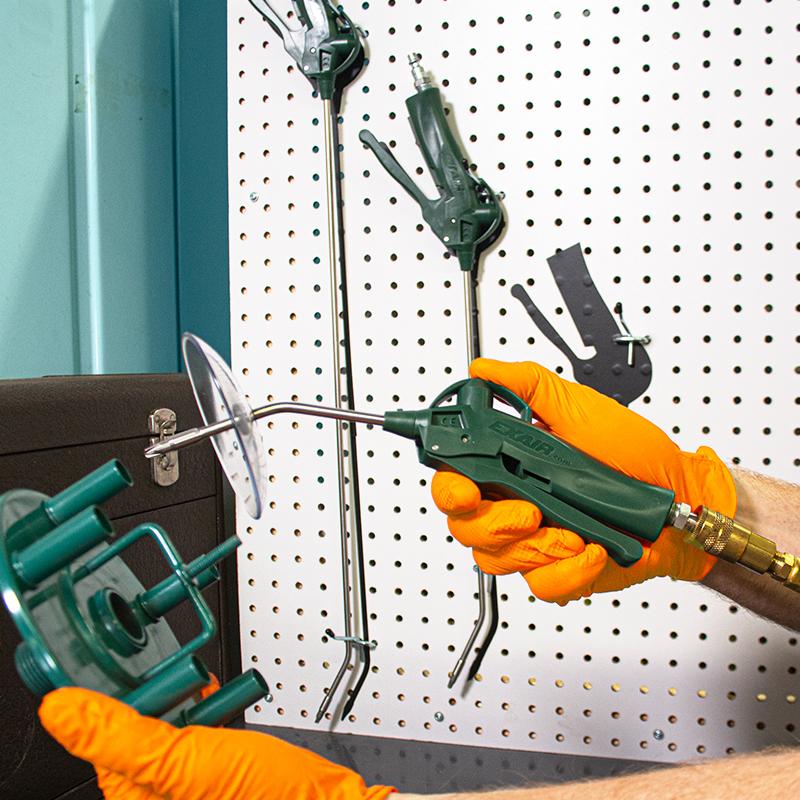 Variblast Precision Safety Air Gun