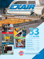 EXAIR Catalog 33